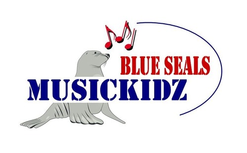 Blue Seals MusicKidz
